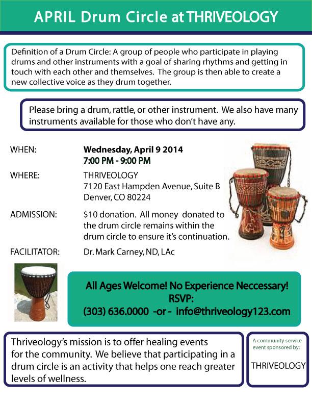 Drum Circle-April-2014-Flyer